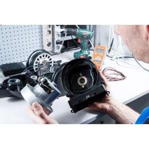 Условия гарантии после ремонта бытовой техники
